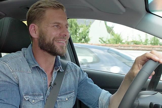 WHEELS Moderator Dirk Löbling beantwortet fünf Fragen zum neuen Hyundai i30 Kombi
