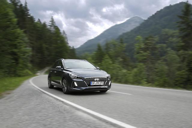 Hyundai i30 kombi 2017 daten und fakten