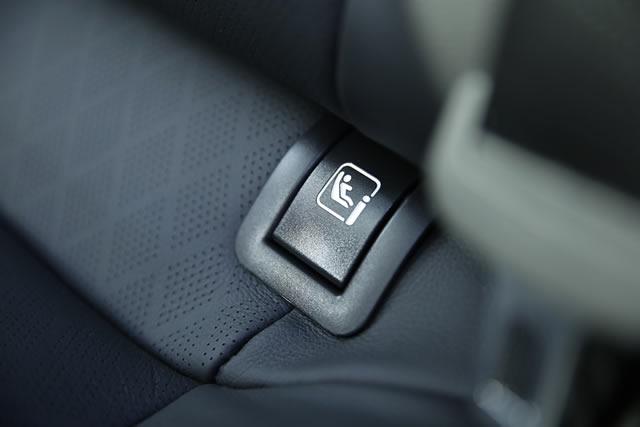 Das ISOFIX-System ist die derzeit sicherste Möglichkeit, Kindersitze im Auto zu montieren.