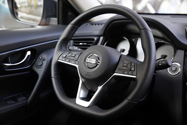 Drei Jahre und maximal 100.000 Kilometer. So lange gilt die volle Herstellergarantie für den neuen Nissan X-Trail.
